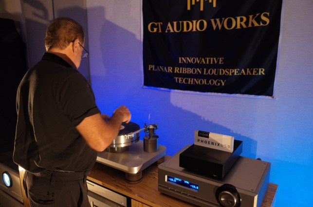 GT Audio Works CAF 2019