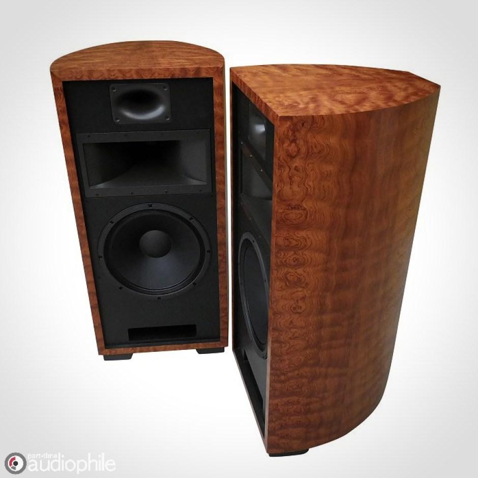 Volit Audio Rival SE