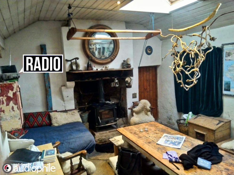 Nan Pincus Radio Schmaltz