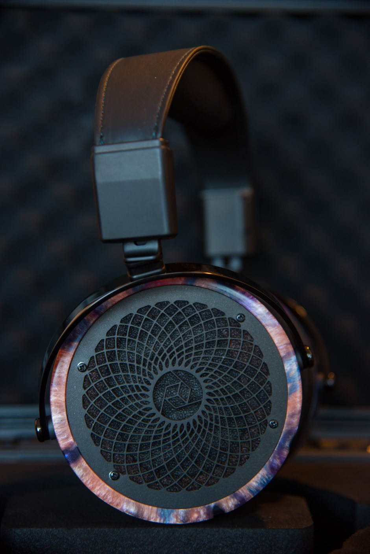 RAD-0 Headphone