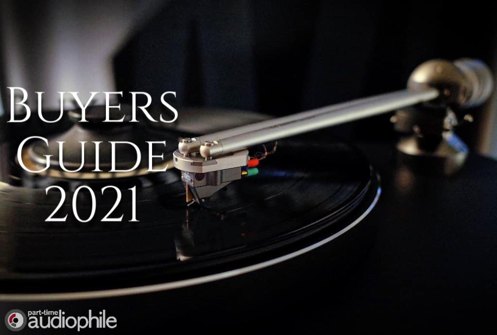the best tonearms