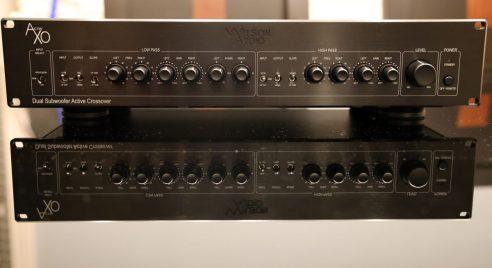 Wilson Audio ActivXO Front