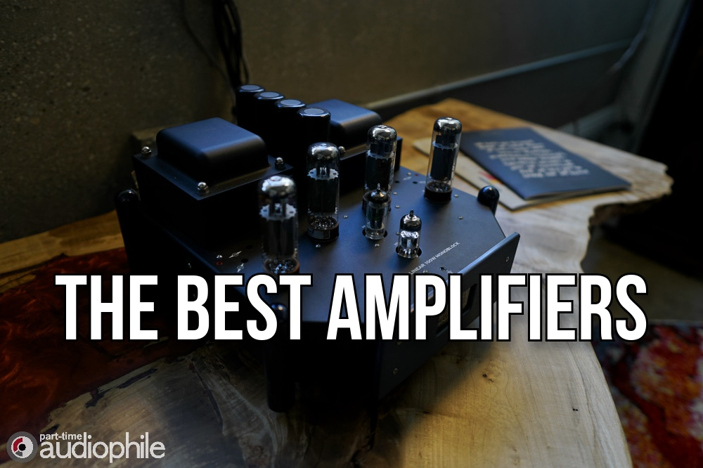 The Best Amplifiers | Buyers Guide Summer 2021