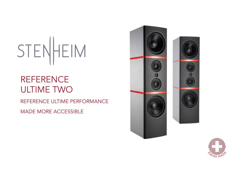 STENHEIM Reference Ultime Two