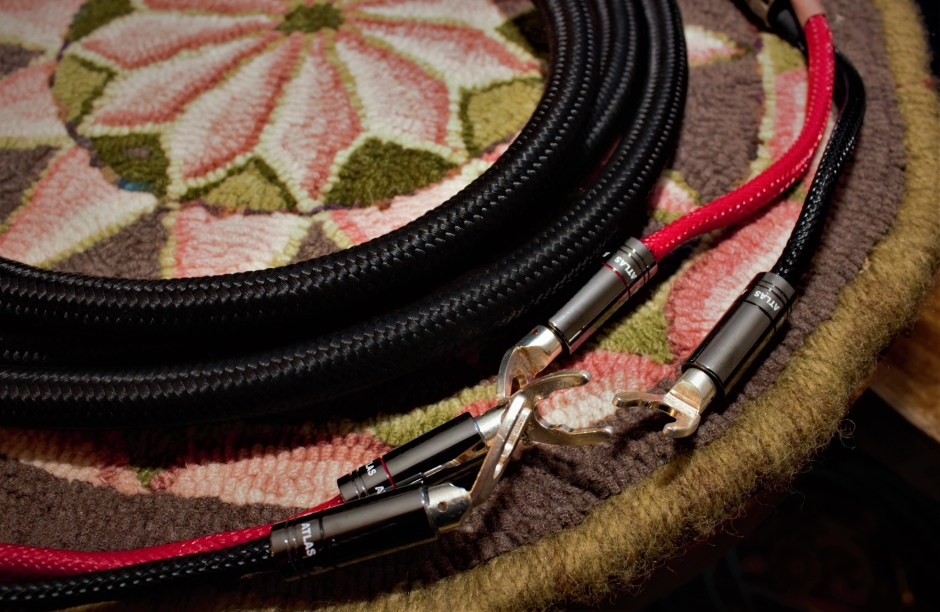 atlas cables mavros speaker cables