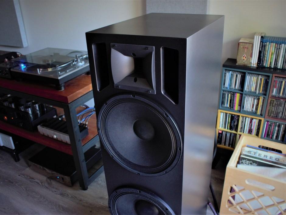 totalDAC d100 speakers