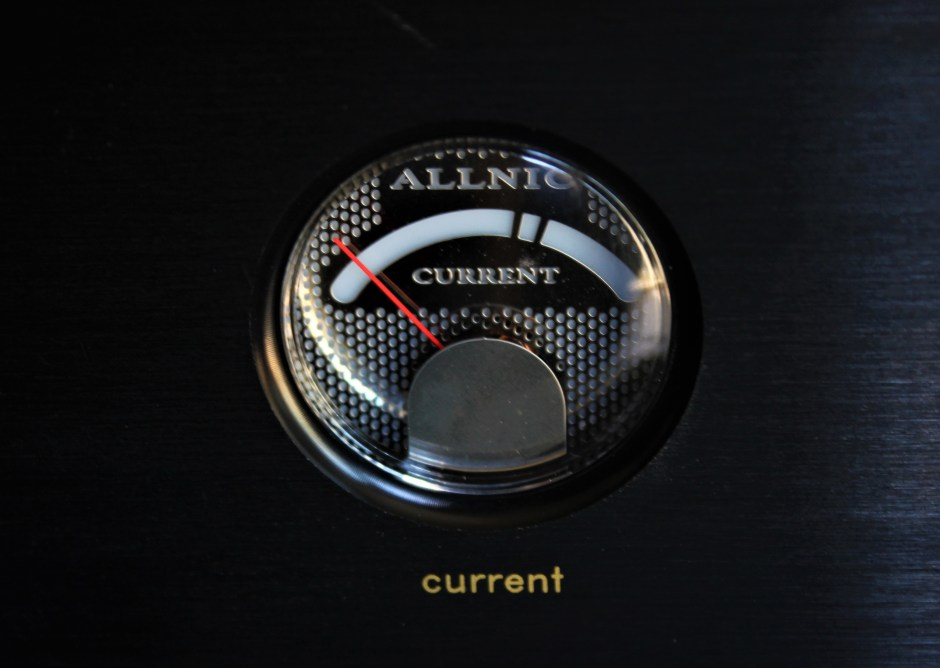 the famous current meter