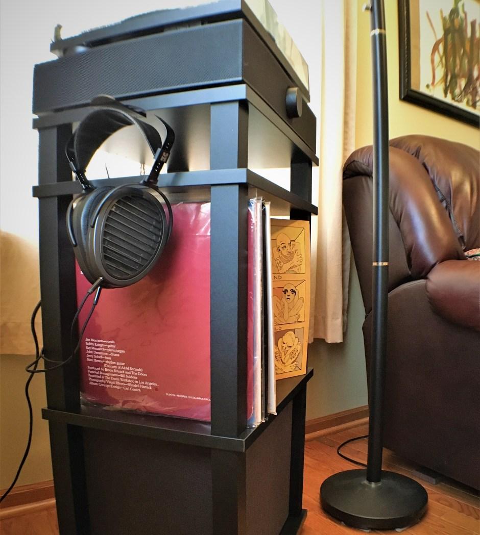 spinsystem in graig neville's house