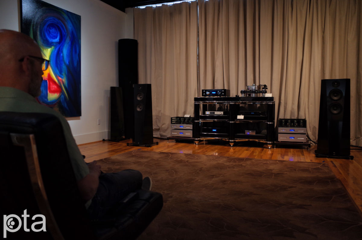 Acora Acoustics, The Audio Company and Sweet Melissa Records | On The Road