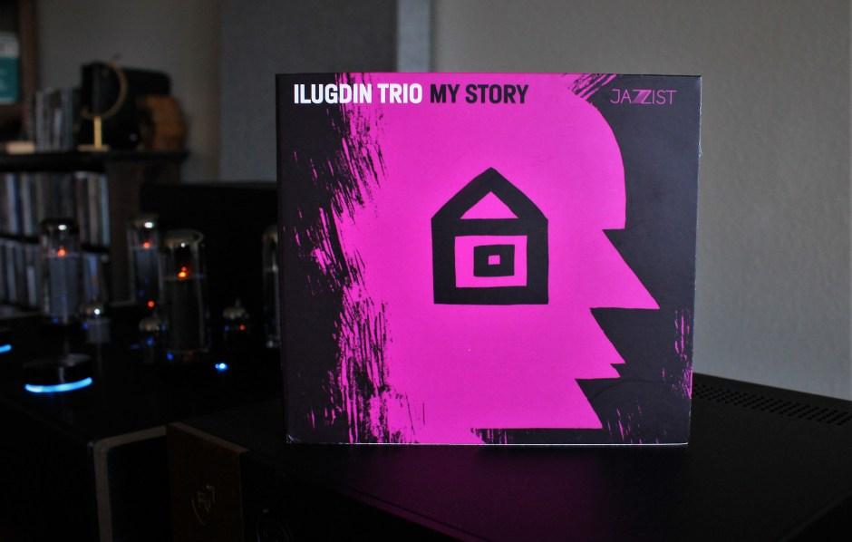 ilugdin trio my story russian jazz