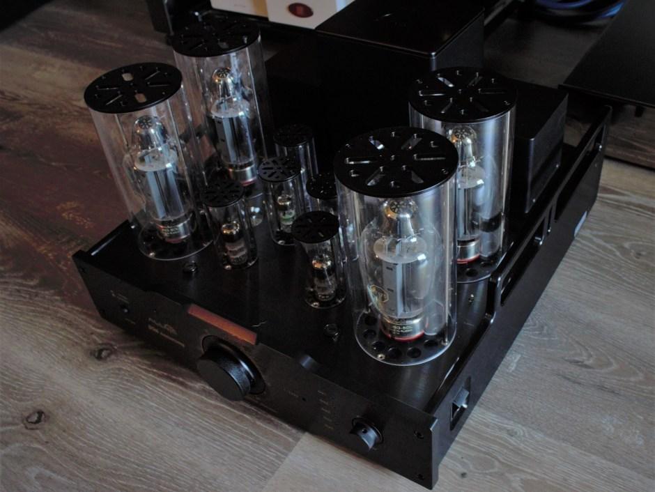 allnic audio t-2000