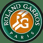 Roland Garros logo Fri 05-30-14