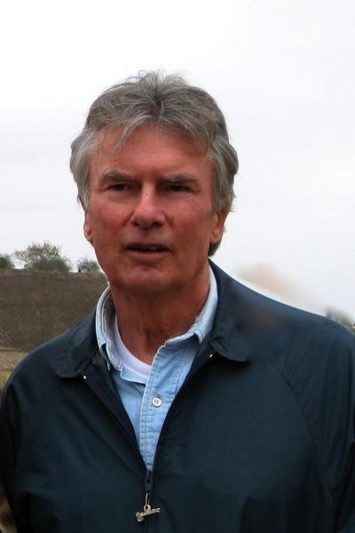 Jim Goldsborough