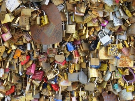 Dense locks