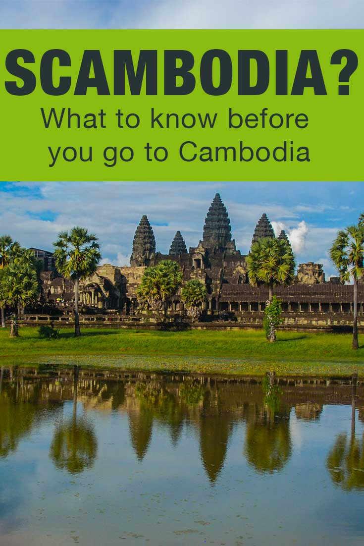 Scambodia What To Know Before You Go To Cambodia Partway There - 12 amazing world heritage sites you have to visit
