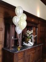 heliumballonnen tros Arnhem