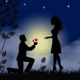 好きな女性にだけする男性の愛情表現