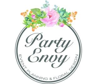 Party Envy logo