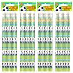 Football Pencils