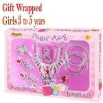 Girls Jewellery set