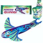 Monster glider