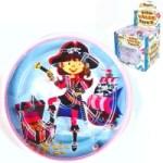 Pink Pirate Maze