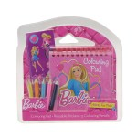 Barbie Fun Activity Pack