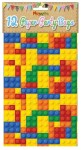 Paper Bricks Party Bag
