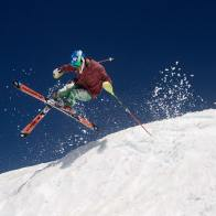 Summer Ski Camp
