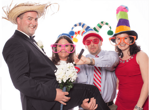 partybox photo booth clients 011