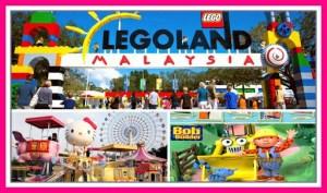 Maxicab and Minibus Legoland transfer