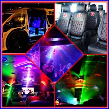 premium party bus singapore