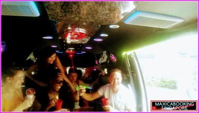 Party BUS Club Hop