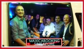 Party BUS for your corporate clients