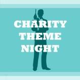 charity theme night