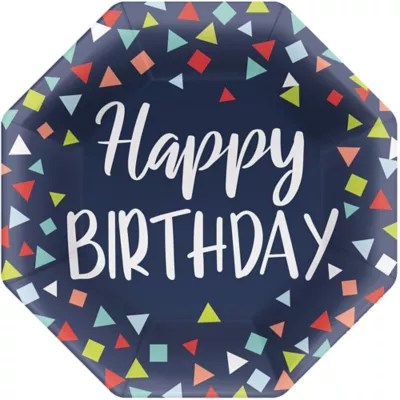 21st Birthday Party Supplies Decorations Ideas Party City