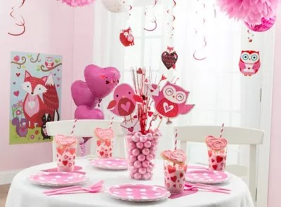 Valentines Day Kids Party Ideas Valentines Day Party