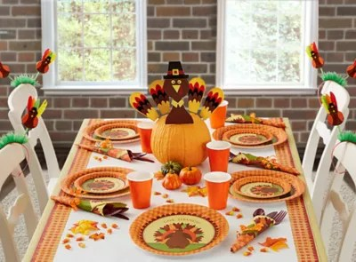 Thanksgiving Entertainment Ideas From The Pros