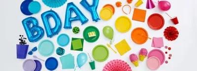 Kids Birthday Party Checklist Party City
