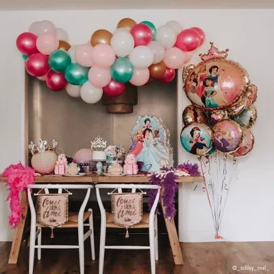 Disney Princess Party Ideas Party City