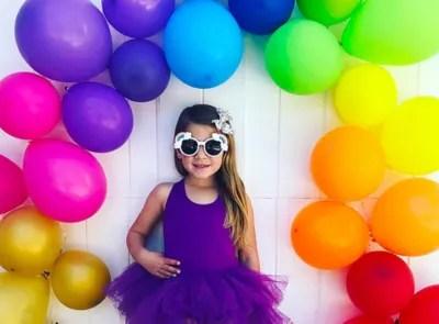 Diy Balloon Decoration Ideas Tutorials Party City
