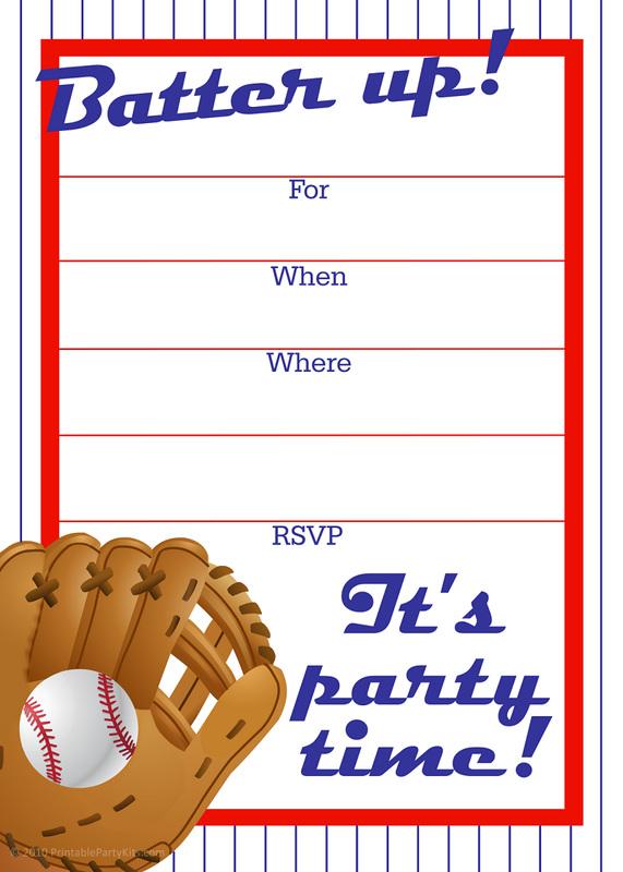 party design ideas