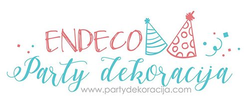 Party dekoracija by Endeco