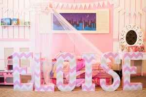 Eloise Pajama Party Themed Event – 2nd Birthday