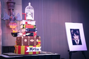 Marcus' Harry Potter Themed Party – 7Th Birthday