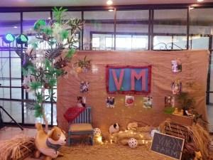 Vinci's Little Farmhouse Themed Party – 1st Birthday