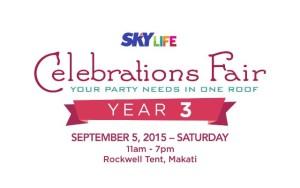 Sky Celebrations Fair Year 3