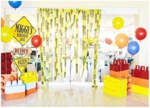 Miggy's Lego Construction Themed Birthday Party – 7th Birthday