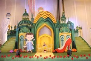 Adie's Wizard of Oz Themed Party – 1st Birthday