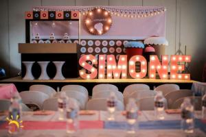 Simone's Cupcake Shoppe-themed party – 1st Birthday